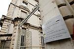 20080109 - France - Aquitaine - Pau<br /> LE SIEGE DE LA COMMUNAUTE D4AGGLOMERATION DE PAU PLACE ROYALE.<br /> Ref : PAU_070.jpg - © Philippe Noisette.