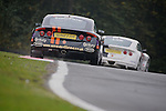 Oliver Basey-Fisher - Tollbar Racing with WIRED Ginetta G40