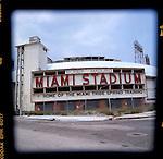 Bobby Maduro Stadium