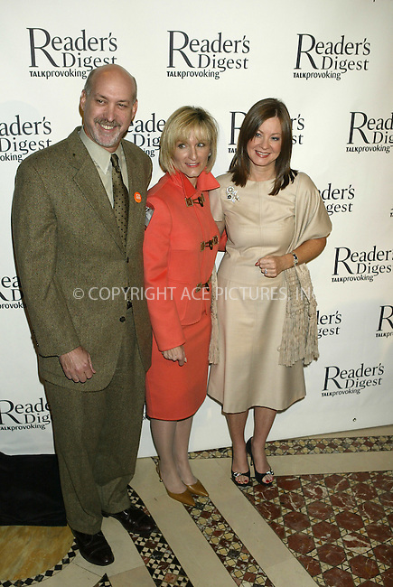 WWW.ACEPIXS.COM ** ** ** ....NEW YORK, SEPTEMBER 28, 2004....Judy Giuliani (Judy Nathan) attends the Reader's Digest Caring Companies Luncheon at Cipriani on 42nd Street in NYC.....Please byline: Philip Vaughan -- ACE PICTURES... *** ***  ..Ace Pictures, Inc:  ..Alecsey Boldeskul (646) 267-6913 ..Philip Vaughan (646) 769-0430..e-mail: info@acepixs.com..web: http://www.acepixs.com