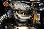 BSA 650 Lighting engine study.