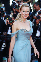 Naomi Watts attends the 'How To Train Your Dragon 2' premiere - 67th Cannes Film Festival - France
