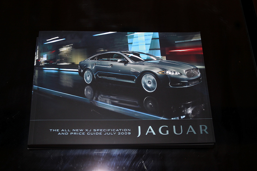 Jaguar XJ special viewing party at MyHouse in Hollywood on Oct 20,2009. ( Photos For Jaguar)