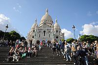 Paris, Sacré Coeur