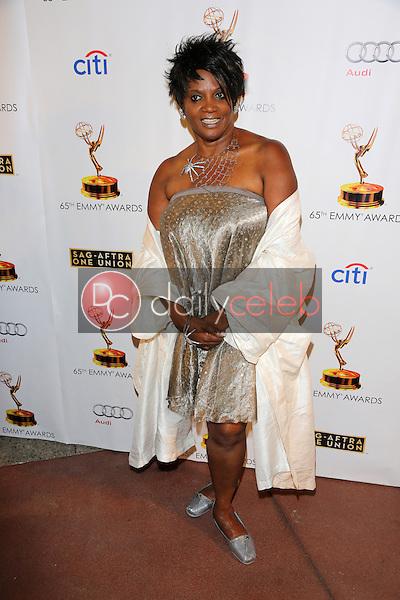 Anna Maria Horsford<br /> at the 65th Emmy Awards Nominee Celebration, Leonard H. Goldenson Theater, North Hollywood, CA 09-17-13<br /> David Edwards/Dailyceleb.com 818-249-4998