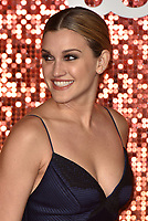 Ashley Roberts<br /> The ITV Gala at The London Palladium, in London, England on November 09, 2017<br /> CAP/PL<br /> &copy;Phil Loftus/Capital Pictures