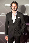 Paco Leon attends to the award ceremony of the VIII edition of the Cosmopolitan Awards at Ritz Hotel in Madrid, October 27, 2015.<br /> (ALTERPHOTOS/BorjaB.Hojas)
