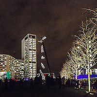 Lumiere London: festival delle installazioni luminose nei luoghi pi&ugrave; suggestivi di Londra<br /> <br /> Lumiere London: the lights festival across the iconic locations of London