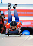 2007-12-14 FIBT: World Cup Women's Skeleton