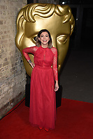 arriving for the BAFTA Childrens Awards 2017 at the Roundhouse, Camden, London<br /> <br /> <br /> ©Ash Knotek  D3353  26/11/2017