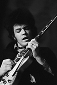 Mike Bloomfield 1968<br /> Photo Credit: Baron Wolman\AtlasIcons.com