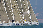 China Cup International Regatta 2010
