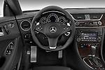 2009 Mercedes CLS Class C63