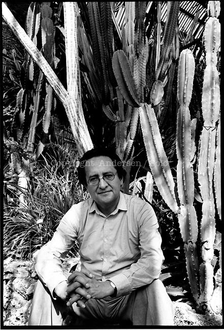 Manuel Scorza ( 1928-1983 )