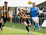 East Fife v St Johnstone&hellip;29.07.17&hellip; Bayview&hellip; Pre-Season Friendly<br />