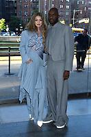 03 June 2019 - New York, New York - Gigi Hadid and Virgil Abloh. 2019 CFDA Awards held at the Brooklyn Museum. <br /> CAP/ADM/LJ<br /> ©LJ/ADM/Capital Pictures