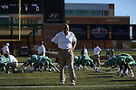 9/8/12 Texas Southern vs North Texas Mean Green Football