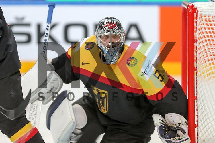 Deutschlands Pielmeier, Timo (Nr.51)(ERC Ingolstadt)  im Spiel IIHF WC15 Deutschland vs Tschechien.<br /> <br /> Foto &copy; P-I-X.org *** Foto ist honorarpflichtig! *** Auf Anfrage in hoeherer Qualitaet/Aufloesung. Belegexemplar erbeten. Veroeffentlichung ausschliesslich fuer journalistisch-publizistische Zwecke. For editorial use only.
