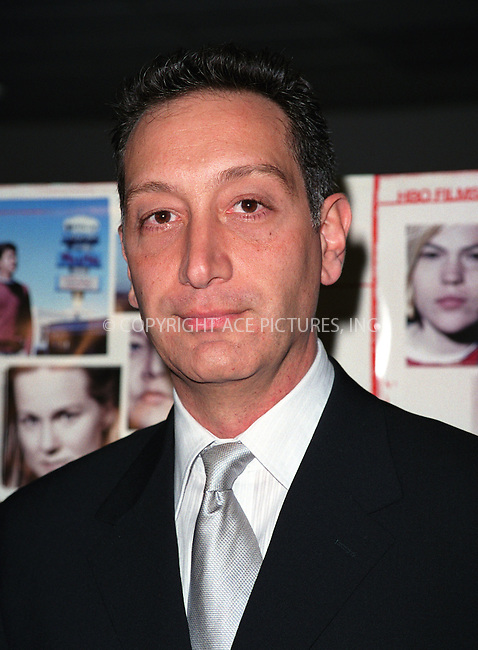 "Director MOISES KAUFMAN attending the premiere of HBO's ""The Laramie Project"" in New York. March 4, 2002. © 2002 by Alecsey Boldeskul/NY Photo Press.   ..*PAY-PER-USE*      ....NY Photo Press:  ..phone (646) 267-6913;   ..e-mail: info@nyphotopress.com"
