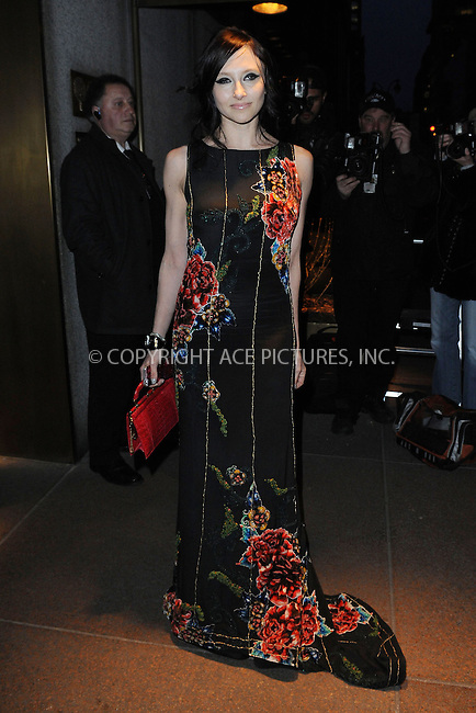 WWW.ACEPIXS.COM . . . . . .March 14, 2013...New York City....Stacey Bendet attends the The New York Observers 25th Anniversary hosted by publisher, Jared Kushner  at The Four Seasons Restaurant on March 14, 2013 in New York City ....Please byline: KRISTIN CALLAHAN - ACEPIXS.COM.. . . . . . ..Ace Pictures, Inc: ..tel: (212) 243 8787 or (646) 769 0430..e-mail: info@acepixs.com..web: http://www.acepixs.com .
