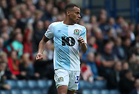 Blackburn Rovers' Elliott Bennett<br /> <br /> Photographer Rachel Holborn/CameraSport<br /> <br /> The EFL Sky Bet Championship - Blackburn Rovers v Aston Villa - Saturday 15th September 2018 - Ewood Park - Blackburn<br /> <br /> World Copyright &copy; 2018 CameraSport. All rights reserved. 43 Linden Ave. Countesthorpe. Leicester. England. LE8 5PG - Tel: +44 (0) 116 277 4147 - admin@camerasport.com - www.camerasport.com