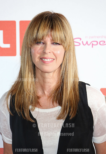 Kate Garraway arriving for the TLC channel launch held at Sketch.London. 25/04/2013 Picture by: Henry Harris / Featureflash