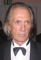 David Carradine, 2003, Photo By John Barrett/PHOTOlink