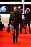 Guillaume Canet <br /> Parigi 05-12-2013 Gucci Masters Equitazione <br /> Celebrities Event <br /> Foto Gwendoline Le Goff Panoramic / Insidefoto