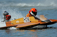 H-28 (outboard hydroplane)