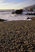 California, Big Sur, Pacific Coast, Kirk Creek, Lucia