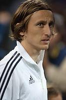 Croacian Luka Modric exit