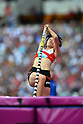 2012 Olympic Games - Athletics - Women's Pole Vault Qualification