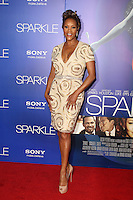 HOLLYWOOD, CA - AUGUST 16: Vivica A. Fox at the 'Sparkle' film premiere at Grauman's Chinese Theatre on August 16, 2012 in Hollywood, California. ©mpi26/MediaPunch Inc. /NortePhoto.com<br /> <br /> **CREDITO*OBLIGATORIO** *No*Venta*A*Terceros*<br /> *No*Sale*So*third* ***No*Se*Permite*Hacer*Archivo***No*Sale*So*third*