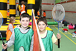James Ludlow and Scott McDarby at the Greenhills Summer Camp...(Photo credit should read Jenny Matthews www.newsfile.ie)....This Picture has been sent you under the conditions enclosed by:.Newsfile Ltd..The Studio,.Millmount Abbey,.Drogheda,.Co Meath..Ireland..Tel: +353(0)41-9871240.Fax: +353(0)41-9871260.GSM: +353(0)86-2500958.email: pictures@newsfile.ie.www.newsfile.ie.