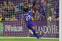 Orlando Pride vs Boston Breakers, June 03, 2017