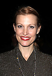 Rachel York attending the Opening Night Performance of the Roundabout Theatre Production of  'If There Is I Haven't Found It Yet' at the Laura Pels Theatre in New York City on 9/20/2012.