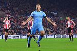 031214 Sunderland v Manchester City