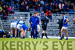 Morgan Nix Kerins O'Rahillys Manager. South Kerry Kerins O'Rahillys in the Kerry Senior Football Championship Semi Final at Fitzgerald Stadium on Saturday.