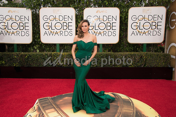 Keltie Knight attends the 73rd Annual Golden Globes Awards at the Beverly Hilton in Beverly Hills, CA on Sunday, January 10, 2016. Photo Credit: HFPA/AdMedia