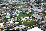 1309-22 3376<br /> <br /> 1309-22 BYU Campus Aerials<br /> <br /> Brigham Young University Campus, Provo, <br /> <br /> Miller Park MLRP, Track and Field Complex TRAK, Lavell Edwards Stadium LES<br /> <br /> September 6, 2013<br /> <br /> Photo by Jaren Wilkey/BYU<br /> <br /> &copy; BYU PHOTO 2013<br /> All Rights Reserved<br /> photo@byu.edu  (801)422-7322