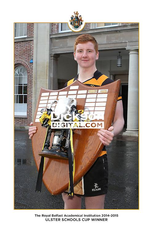 2015 SCHOOLS CUP WINNER <br /> <br /> Picture credit: John Dickson / DICKSONDIGITAL