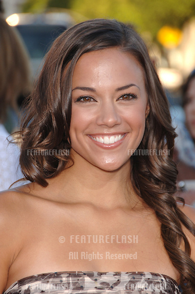 "Actress JANA KRAMER at the Los Angeles premiere of her new movie ""Click""..June 14, 2006  Los Angeles, CA.© 2006 Paul Smith / Featureflash"