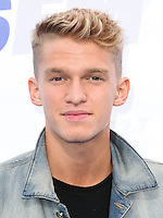 CARSON, CA, USA - MAY 10: Cody Simpson at 102.7 KIIS FM's 2014 Wango Tango at StubHub Center on May 10, 2014 in Carson, California, United States. (Photo by Xavier Collin/Celebrity Monitor)
