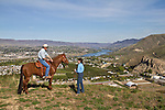 Wenatchee, Saddle Rock, horse trails, hiking trails, Saddle Rock Natural Area, Wenatchee skyline, Columbia River, wilderness parks, Chelan County, Eastern Washington, Washington State, Pacific Northwest, United States,