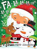 Sarah, CHRISTMAS SANTA, SNOWMAN, WEIHNACHTSMÄNNER, SCHNEEMÄNNER, PAPÁ NOEL, MUÑECOS DE NIEVE, paintings+++++XMASPALS-16-A,USSB367,#X#