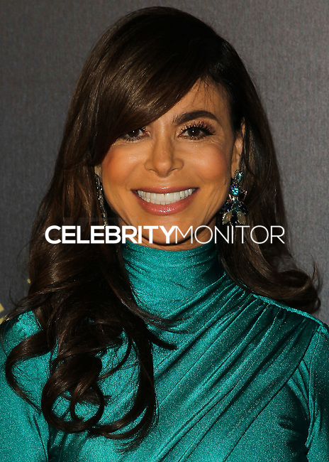 LOS ANGELES, CA, USA - DECEMBER 06: Paula Abdul arrives at The Music Center's 50th Anniversary Spectacular held at The Music Center - Dorothy Chandler Pavilion on December 6, 2014 in Los Angeles, California, United States. (Photo by Celebrity Monitor)