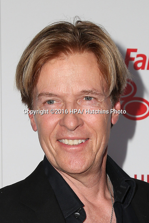 LOS ANGELES - SEP 10:  Jack Wagner at the 2016 American Humane Hero Dog Awards at the Beverly Hilton Hotel on September 10, 2016 in Beverly Hills, CA