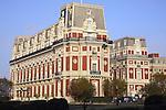 Hotel Palais, Biarritz, Aquitaine, Pyrenees Atlantiques, France