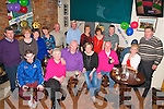 65th Birthday : Richard Allen, Killocrim, Listowel celebrating his 65th birthday with family & friends at The Racecourse Bar, Listowel on Saturday night last.