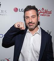 JUN 15 Jimmy Kimmel's Comedy Club Las Vegas launch